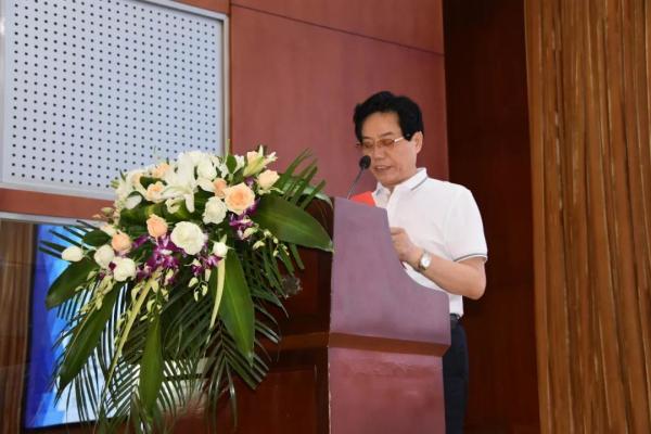 蘭州園林景觀設計 第二屆華中花境公益論壇在武漢成功舉辦